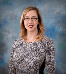 Sara Preston